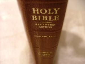 KJV Bible by David Campbell