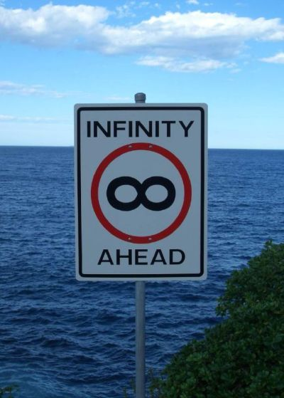 infinity by m.a.r.c.