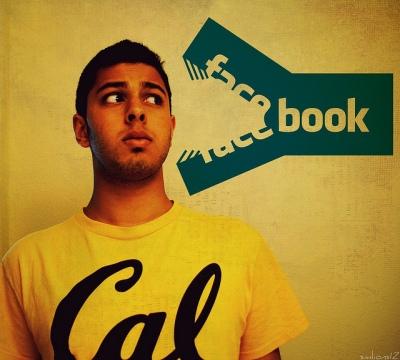 Facebook Wants a New Face by Rishi Bandopadhay