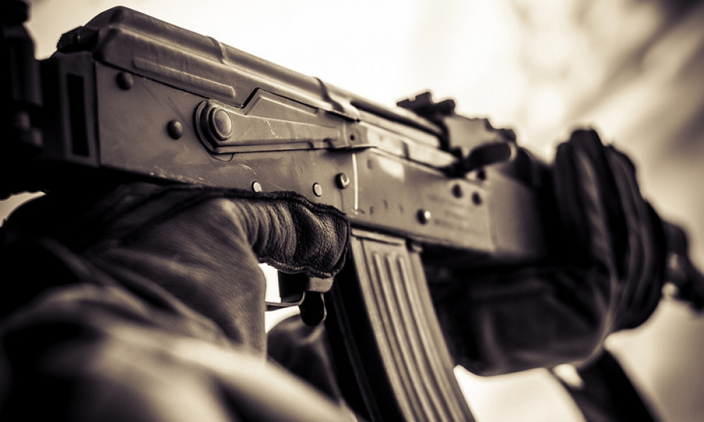 Kalashnikov by Nomadic Lass