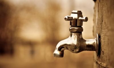 Taps Runs Dry by Matzuda
