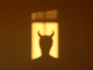 Devil's Shadow by Herbert